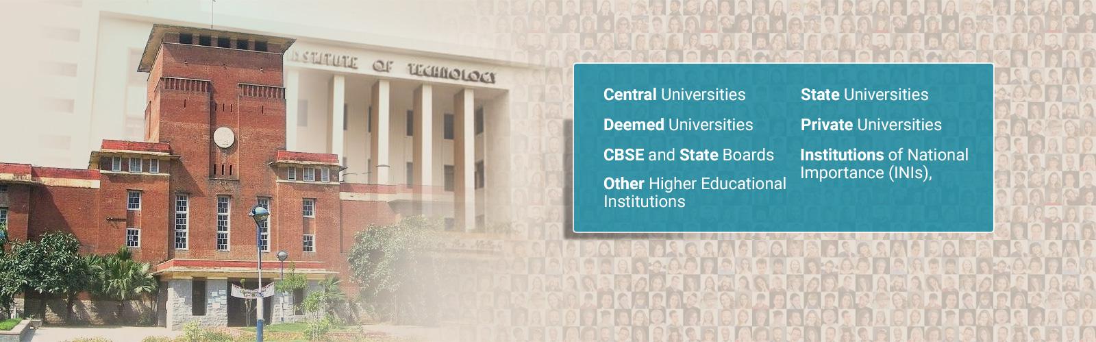 National Academic Depository